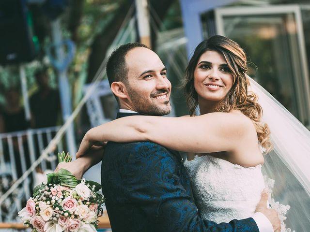 Il matrimonio di Stefano e Valeria a Uri, Sassari 63