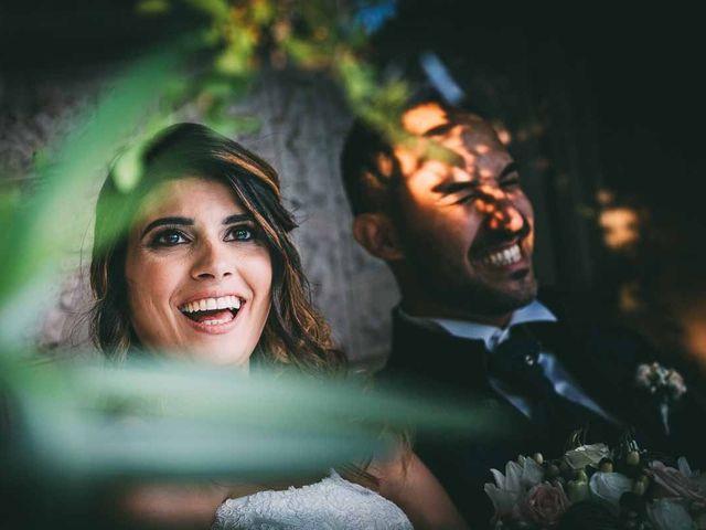 Il matrimonio di Stefano e Valeria a Uri, Sassari 69