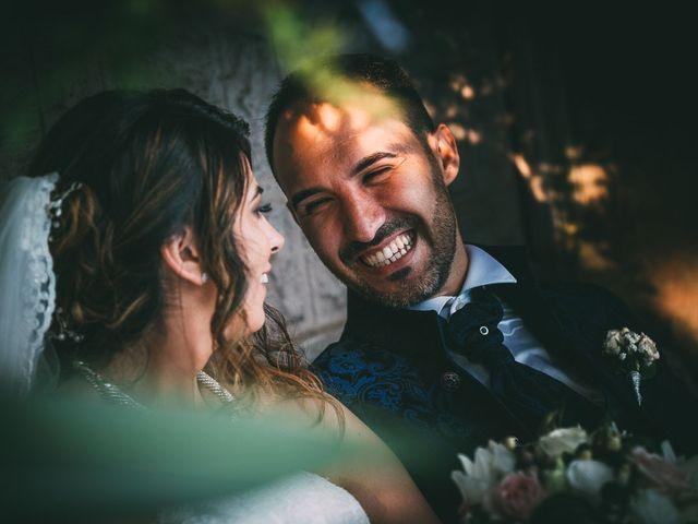 Il matrimonio di Stefano e Valeria a Uri, Sassari 70