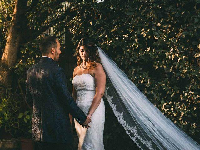 Il matrimonio di Stefano e Valeria a Uri, Sassari 71