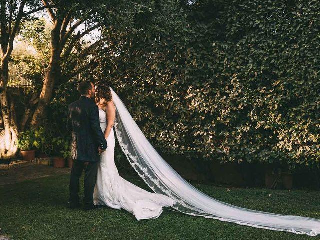 Il matrimonio di Stefano e Valeria a Uri, Sassari 72