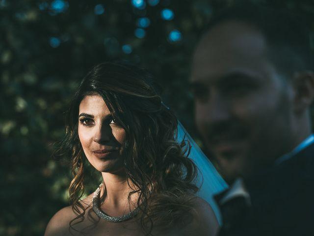 Il matrimonio di Stefano e Valeria a Uri, Sassari 73