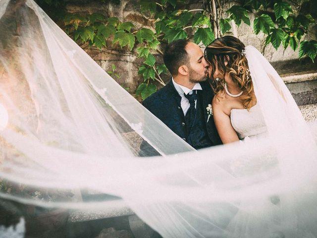 Il matrimonio di Stefano e Valeria a Uri, Sassari 2