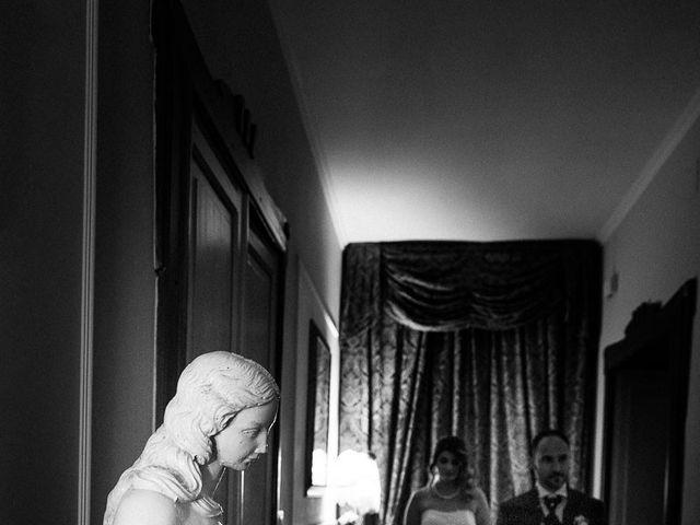Il matrimonio di Stefano e Valeria a Uri, Sassari 76