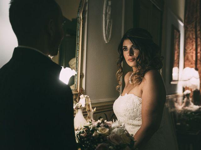 Il matrimonio di Stefano e Valeria a Uri, Sassari 77