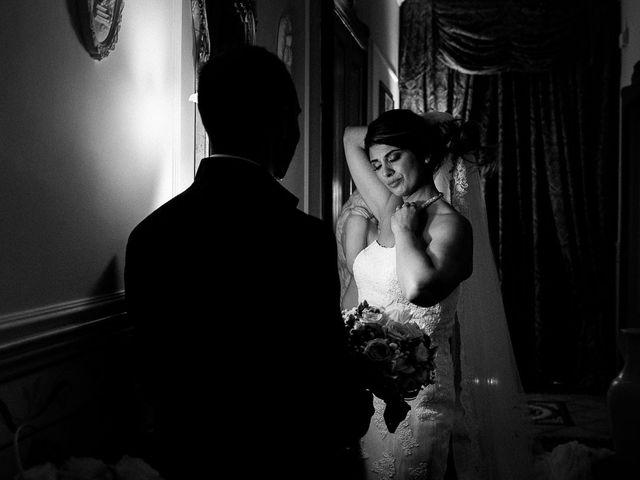 Il matrimonio di Stefano e Valeria a Uri, Sassari 80