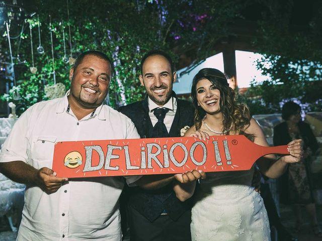 Il matrimonio di Stefano e Valeria a Uri, Sassari 89