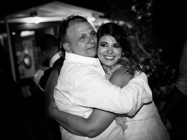 Il matrimonio di Stefano e Valeria a Uri, Sassari 93