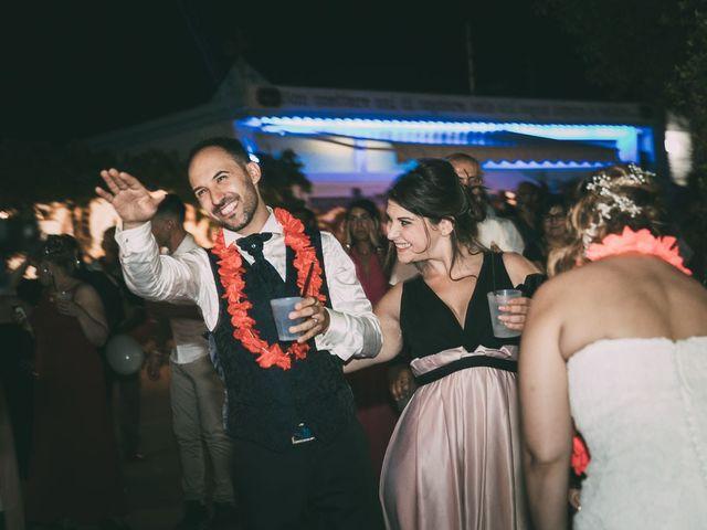 Il matrimonio di Stefano e Valeria a Uri, Sassari 100