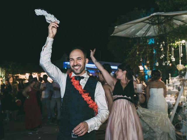 Il matrimonio di Stefano e Valeria a Uri, Sassari 101