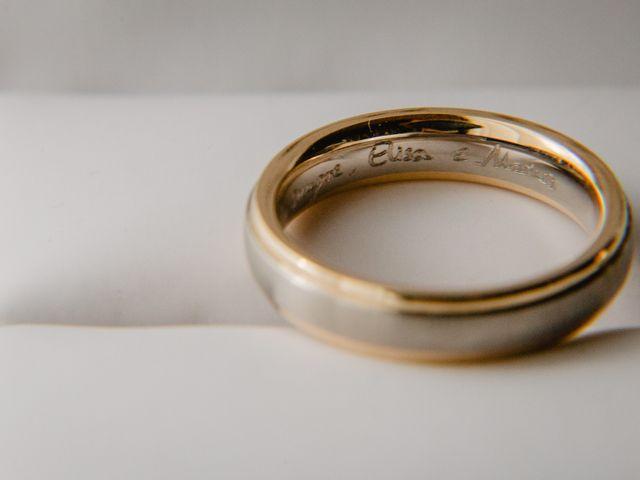 Il matrimonio di Marius e Elisa a Sanzeno, Trento 3