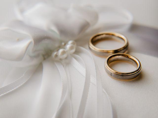 Il matrimonio di Marius e Elisa a Sanzeno, Trento 5