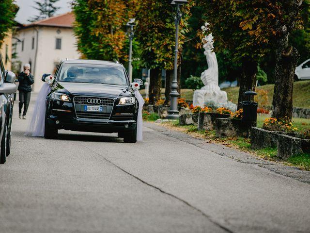 Il matrimonio di Marius e Elisa a Sanzeno, Trento 18