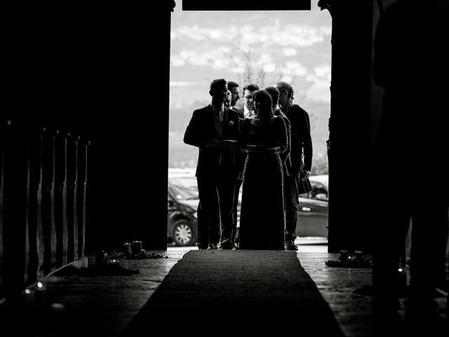 Il matrimonio di Marius e Elisa a Sanzeno, Trento 19