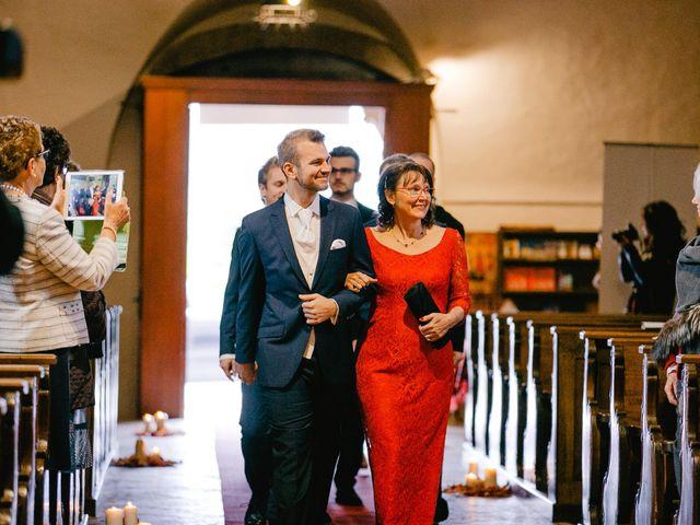 Il matrimonio di Marius e Elisa a Sanzeno, Trento 20