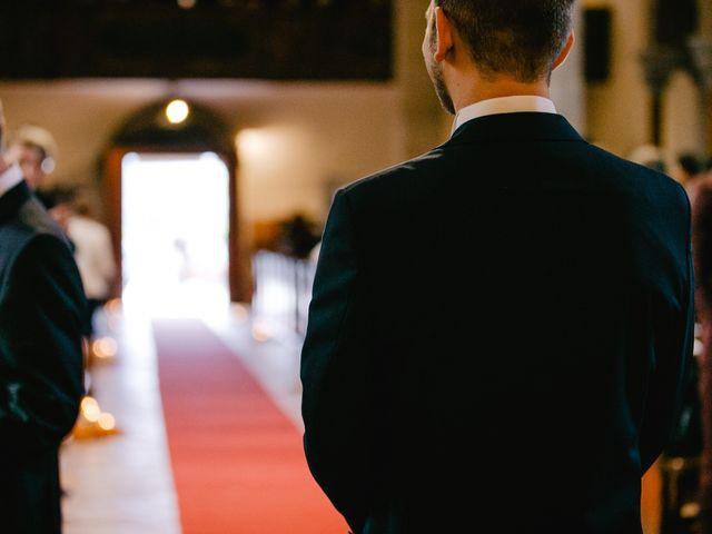 Il matrimonio di Marius e Elisa a Sanzeno, Trento 22