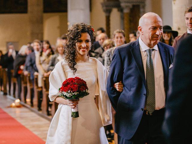 Il matrimonio di Marius e Elisa a Sanzeno, Trento 24