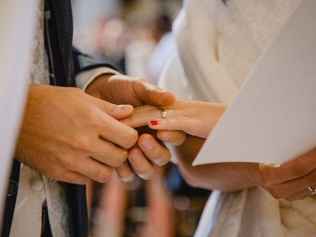 Il matrimonio di Marius e Elisa a Sanzeno, Trento 30