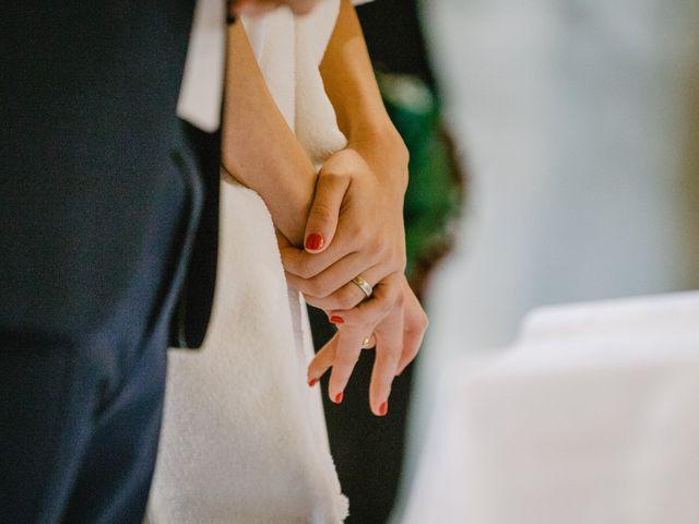 Il matrimonio di Marius e Elisa a Sanzeno, Trento 32