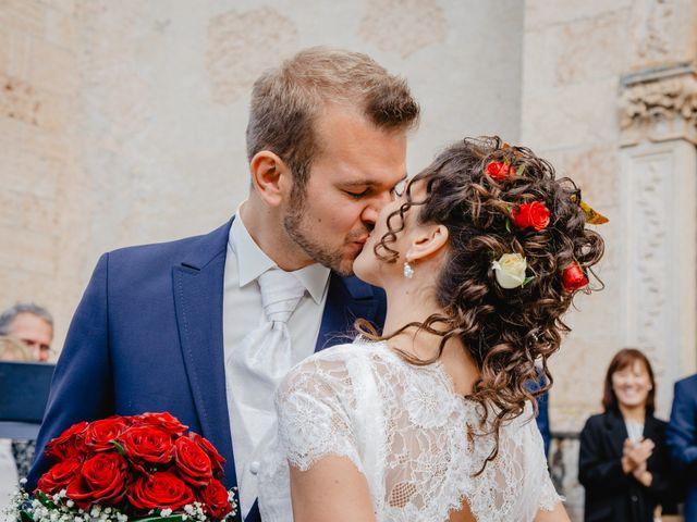 Il matrimonio di Marius e Elisa a Sanzeno, Trento 35