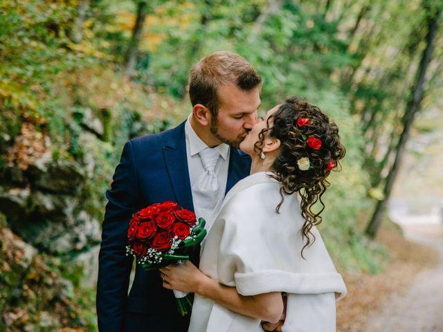 Il matrimonio di Marius e Elisa a Sanzeno, Trento 39