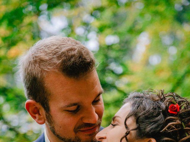 Il matrimonio di Marius e Elisa a Sanzeno, Trento 40