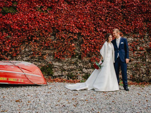 Il matrimonio di Marius e Elisa a Sanzeno, Trento 44
