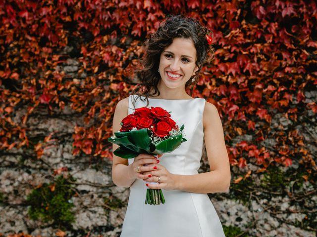 Il matrimonio di Marius e Elisa a Sanzeno, Trento 46