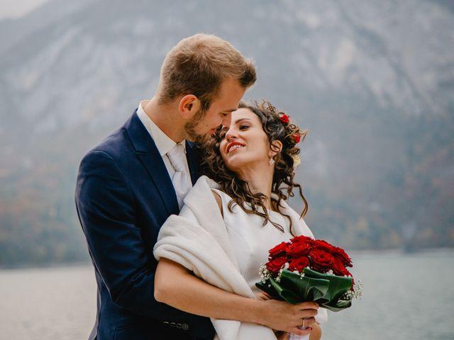 Il matrimonio di Marius e Elisa a Sanzeno, Trento 49