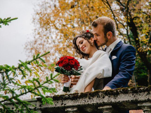 Il matrimonio di Marius e Elisa a Sanzeno, Trento 52
