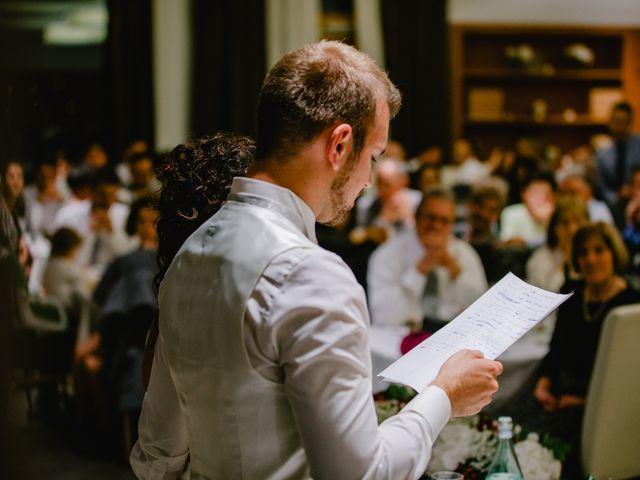 Il matrimonio di Marius e Elisa a Sanzeno, Trento 53