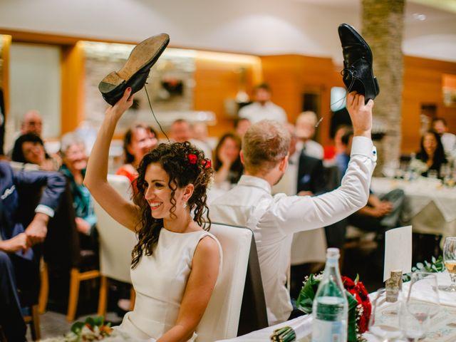 Il matrimonio di Marius e Elisa a Sanzeno, Trento 58