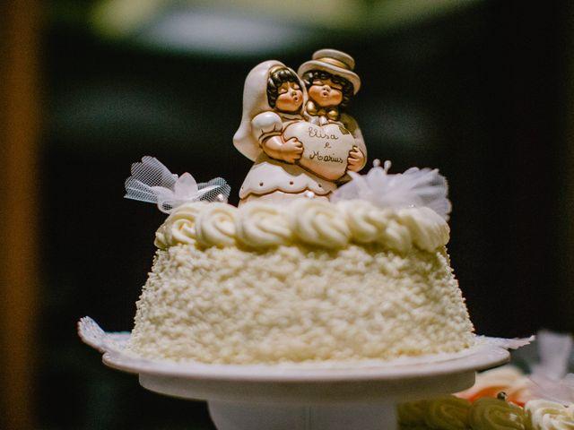 Il matrimonio di Marius e Elisa a Sanzeno, Trento 60