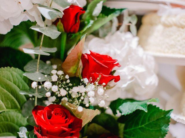 Il matrimonio di Marius e Elisa a Sanzeno, Trento 62