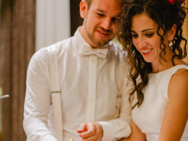 Il matrimonio di Marius e Elisa a Sanzeno, Trento 64