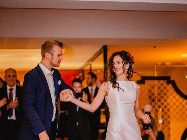 Il matrimonio di Marius e Elisa a Sanzeno, Trento 67