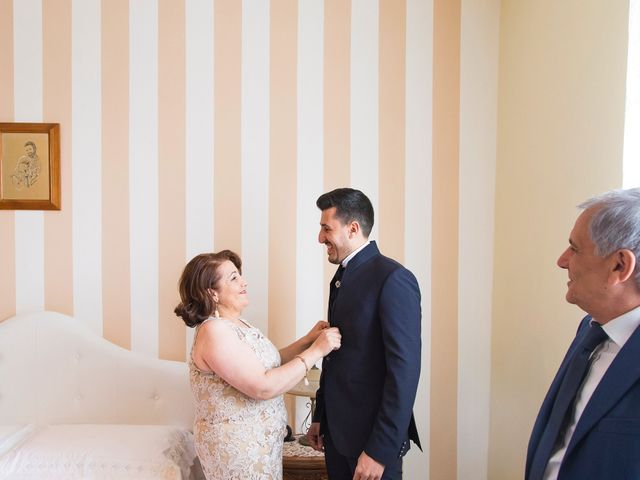 Il matrimonio di Rocco e Elisa a San Calogero, Vibo Valentia 2