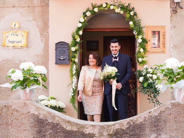 Il matrimonio di Rocco e Elisa a San Calogero, Vibo Valentia 6