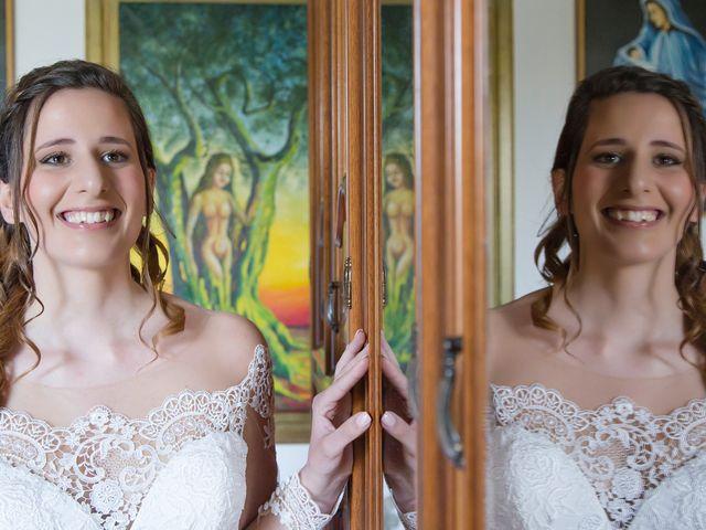 Il matrimonio di Rocco e Elisa a San Calogero, Vibo Valentia 10