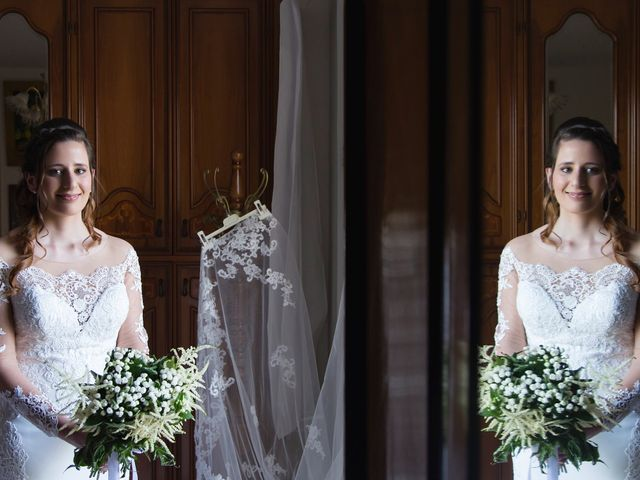 Il matrimonio di Rocco e Elisa a San Calogero, Vibo Valentia 11