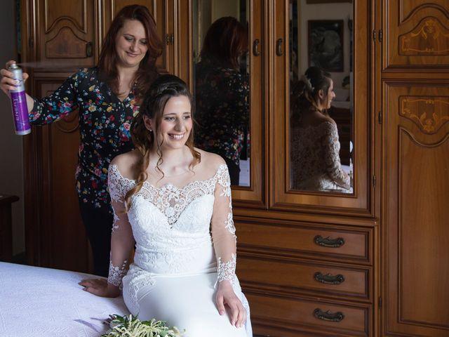 Il matrimonio di Rocco e Elisa a San Calogero, Vibo Valentia 12