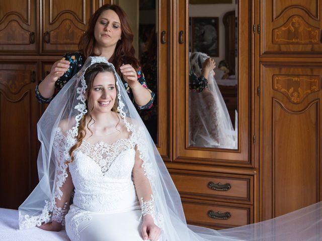 Il matrimonio di Rocco e Elisa a San Calogero, Vibo Valentia 13