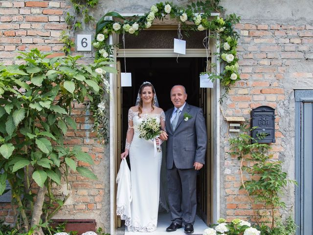 Il matrimonio di Rocco e Elisa a San Calogero, Vibo Valentia 14