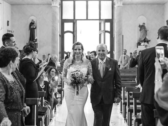 Il matrimonio di Rocco e Elisa a San Calogero, Vibo Valentia 17