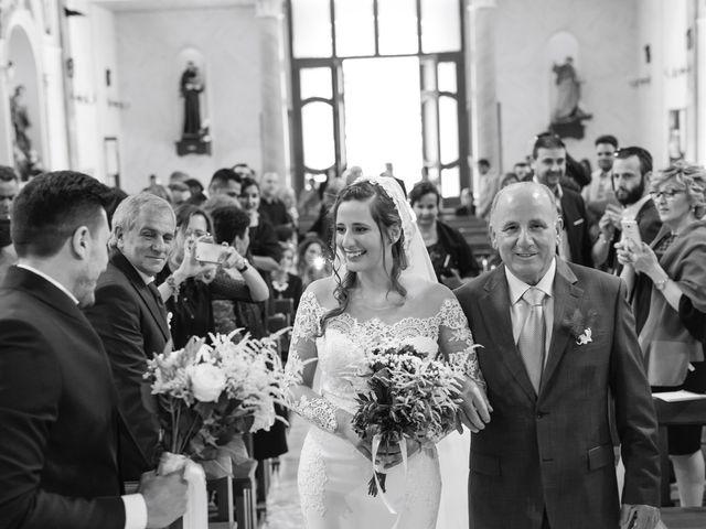 Il matrimonio di Rocco e Elisa a San Calogero, Vibo Valentia 18