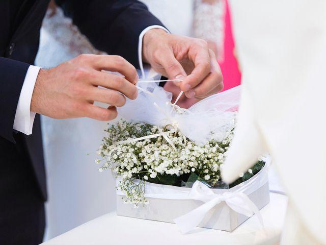 Il matrimonio di Rocco e Elisa a San Calogero, Vibo Valentia 20