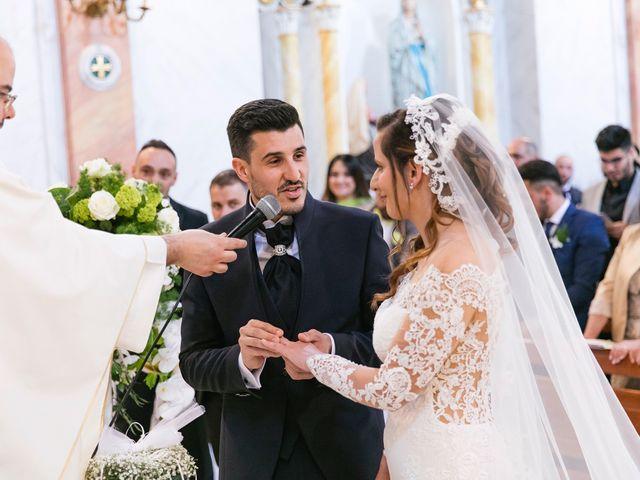 Il matrimonio di Rocco e Elisa a San Calogero, Vibo Valentia 21