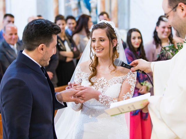 Il matrimonio di Rocco e Elisa a San Calogero, Vibo Valentia 22
