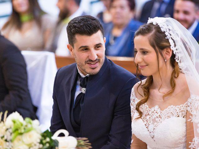 Il matrimonio di Rocco e Elisa a San Calogero, Vibo Valentia 24
