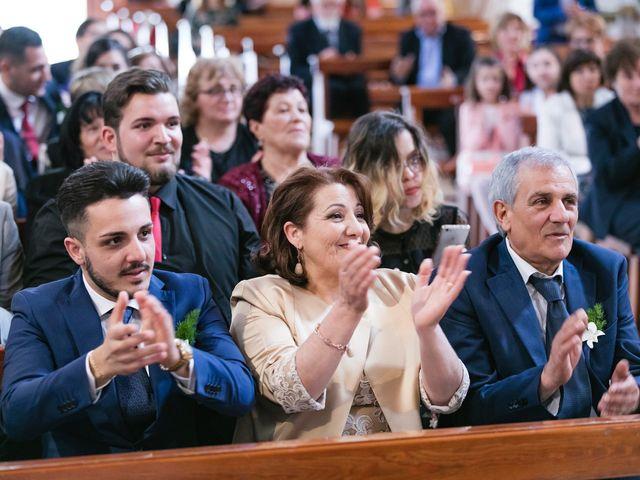Il matrimonio di Rocco e Elisa a San Calogero, Vibo Valentia 27